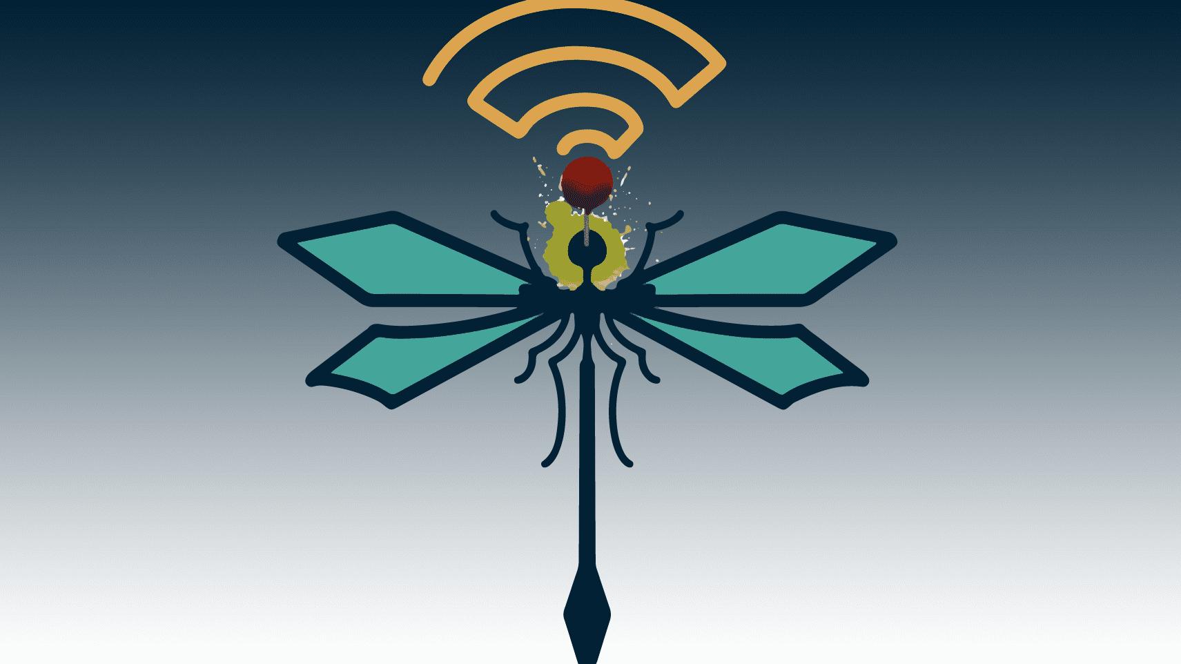Dragonblood: Angreifer können bei WPA 3 unter Umständen WLAN-Passwörter knacken