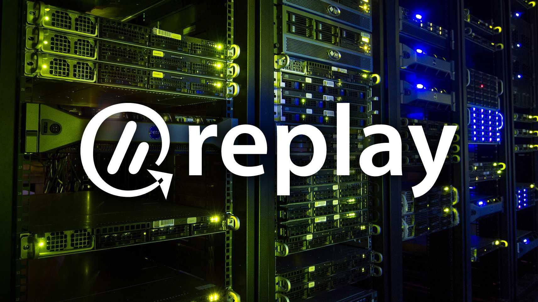 Replay: Wipe-Revenge, Wow-Signal, Ethereum-Rausch