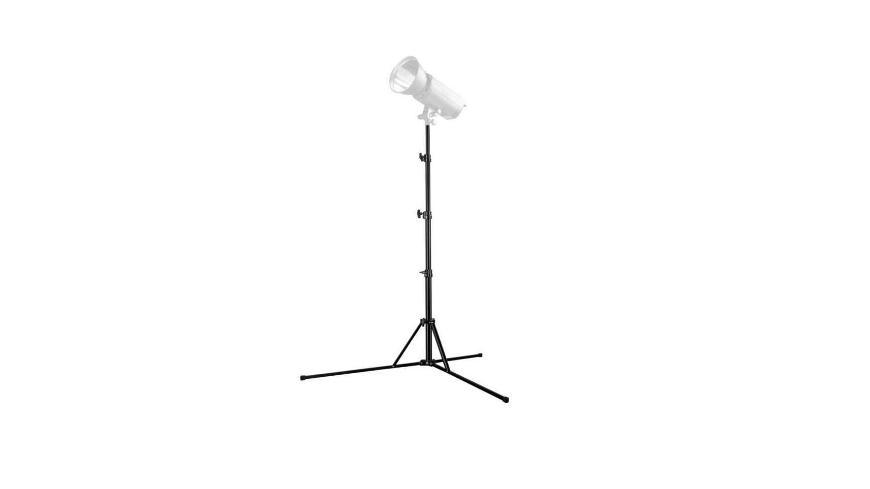 Walimex pro GN-806 Leuchtenstativ