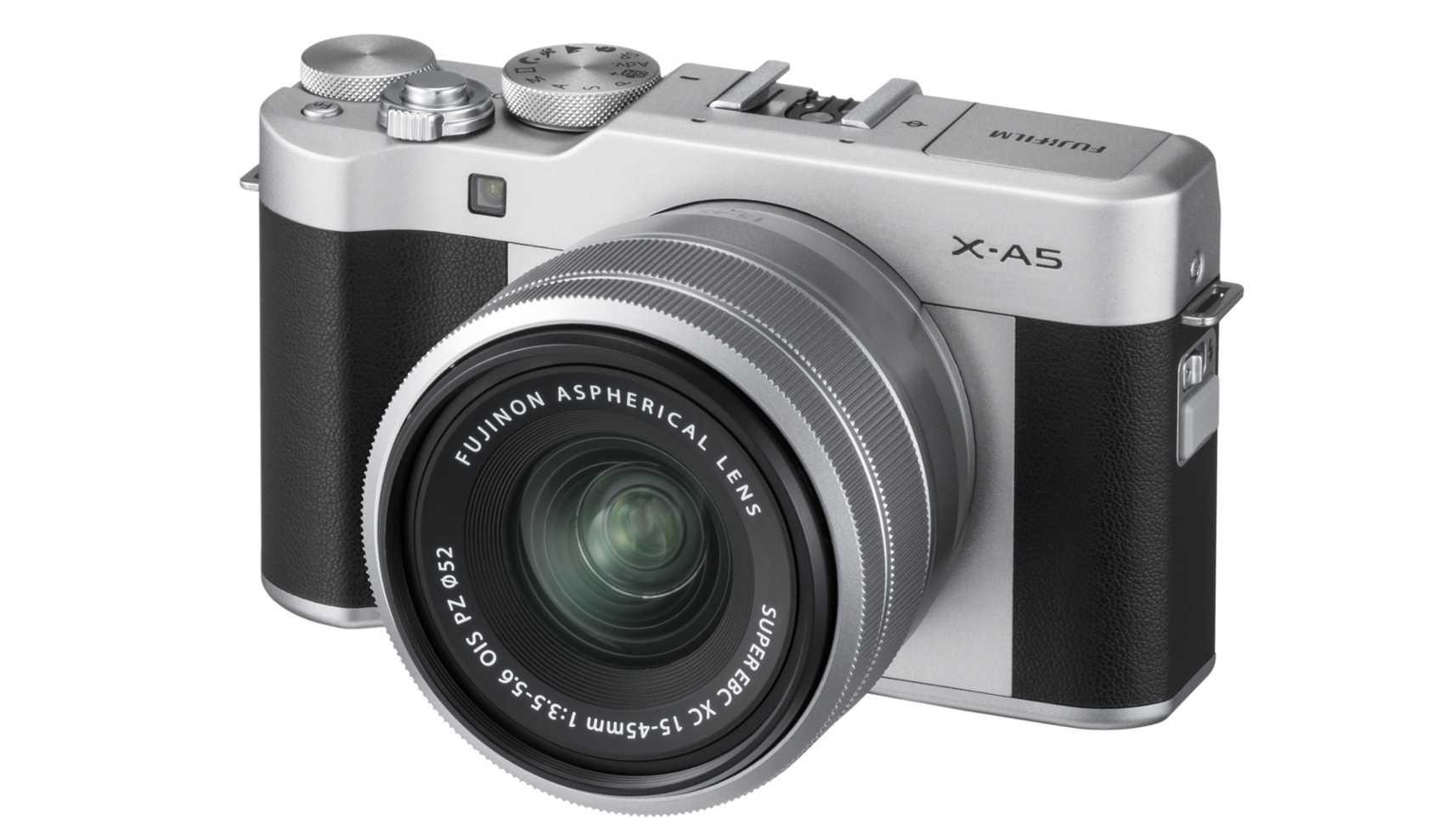 Fujifilm zeigt neue EInsteiger-Kompaktkameras