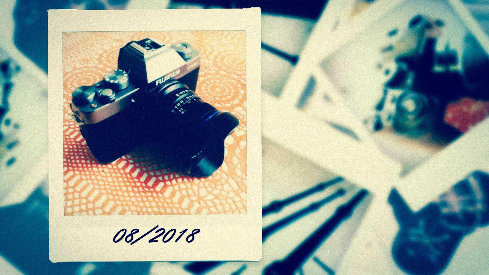 Kolumne: Vom Reisen, Testen und Teasern – der Fotografie-Monatsrückblick