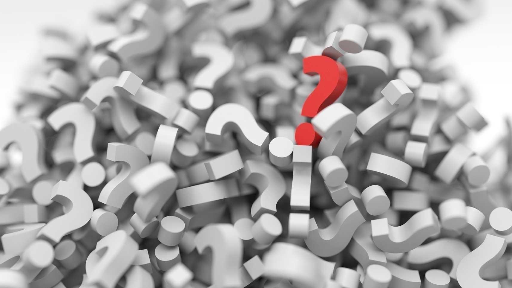 Missing Link: IETF im Interessenkonflikt – kuriose Ideen für Standardisierungen
