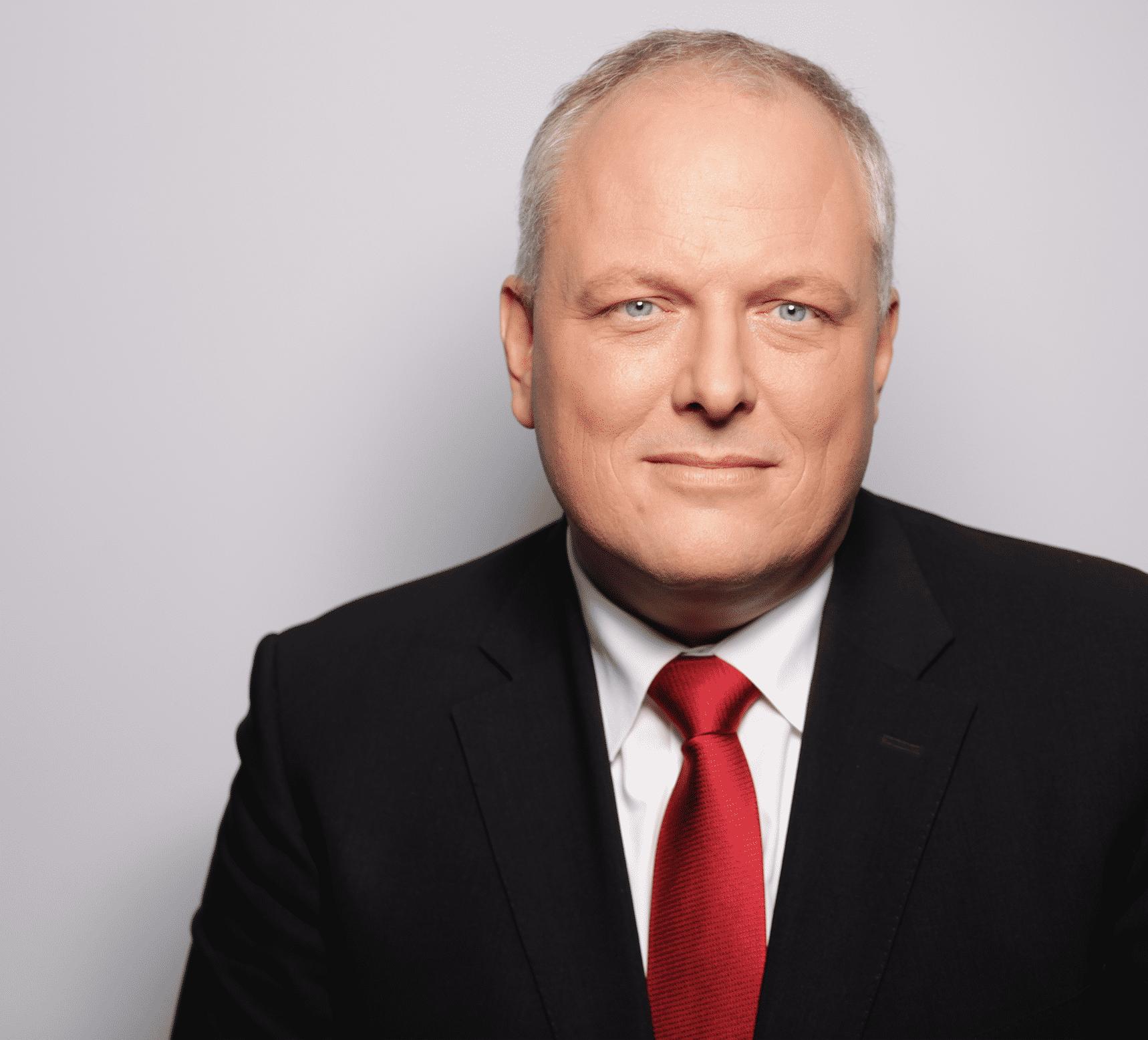 Ulrich Kelber, MdB