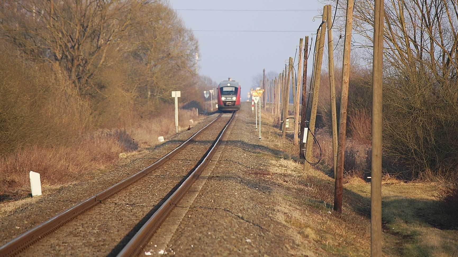 Deutsche Bahn: Viele Regionalzugstrecken noch jahrelang ohne WLAN