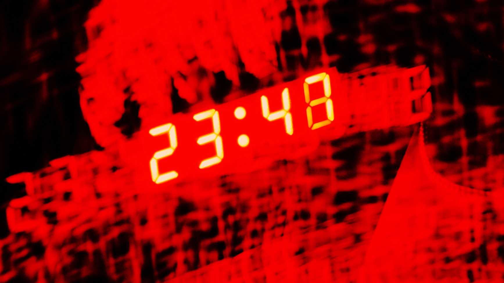 Uhren bei O2 und E-Plus gehen nach
