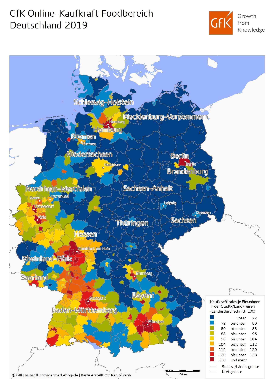 Berlin Karte Ost West