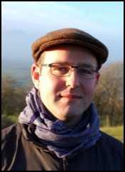 Dr. Andrew K. Przybylski untersucht an der Oxford University unter anderem die Wirkung von elektronischen Spielen und sozialen Medien.