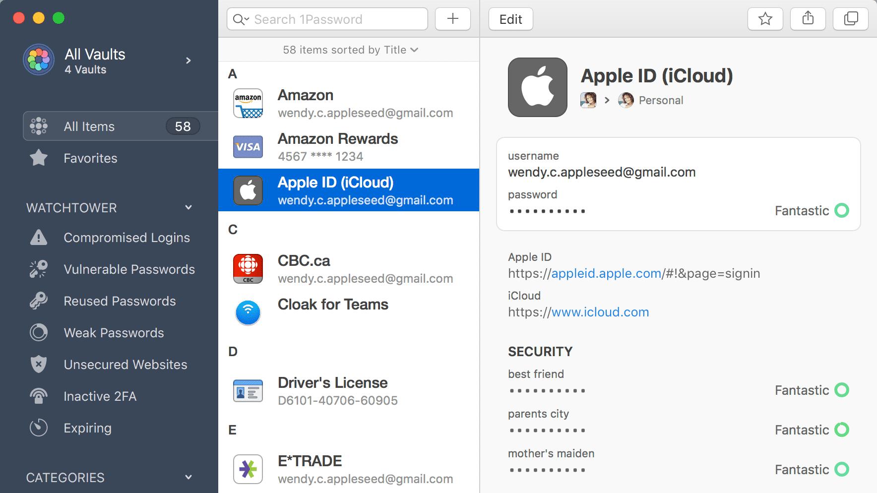 1Password 7 im Mac App Store nur noch als Abo – Kunden verärgert