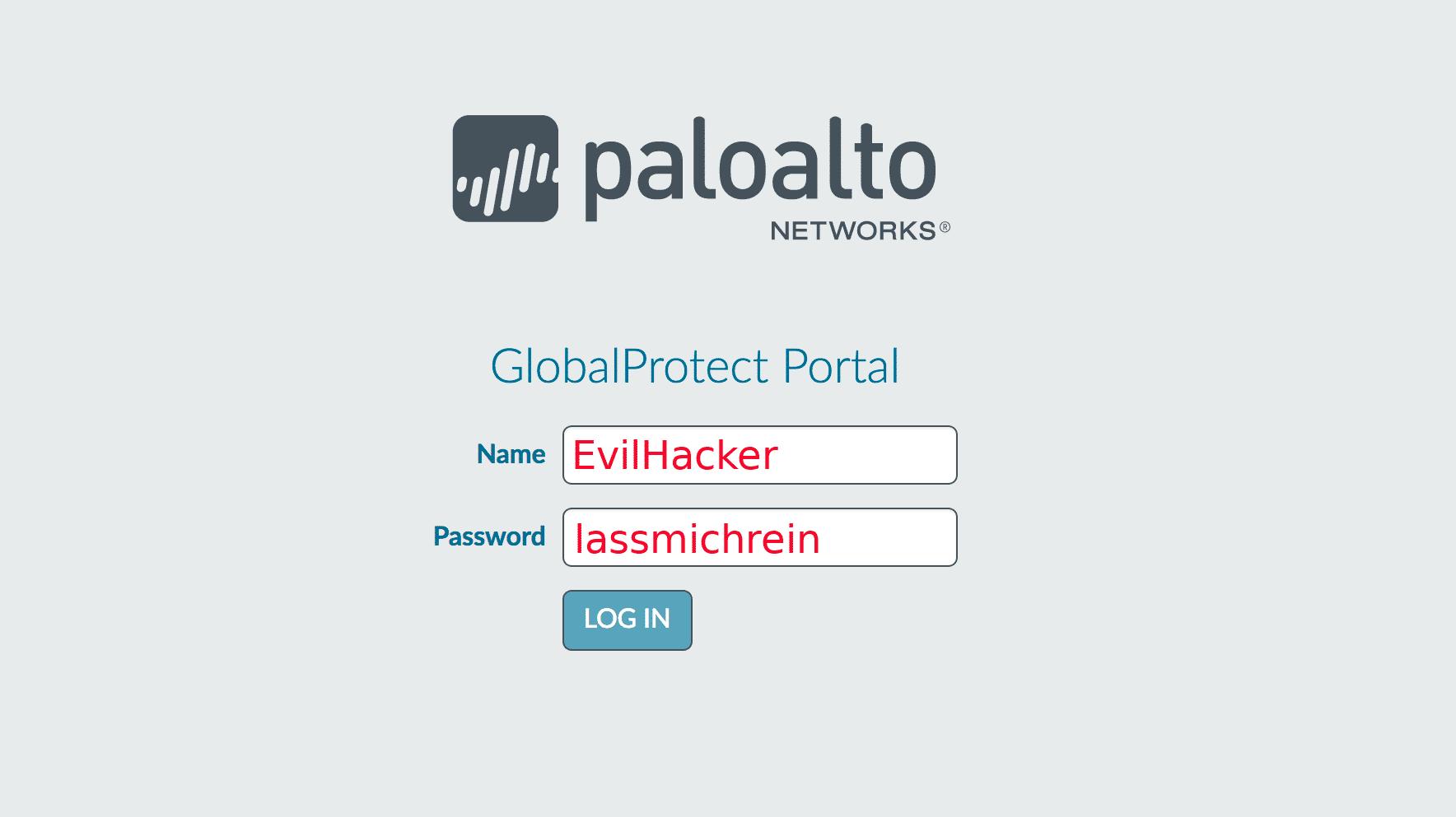 Palo Alto stümpert bei kritischer Sicherheitslücke im VPN GlobalProtect