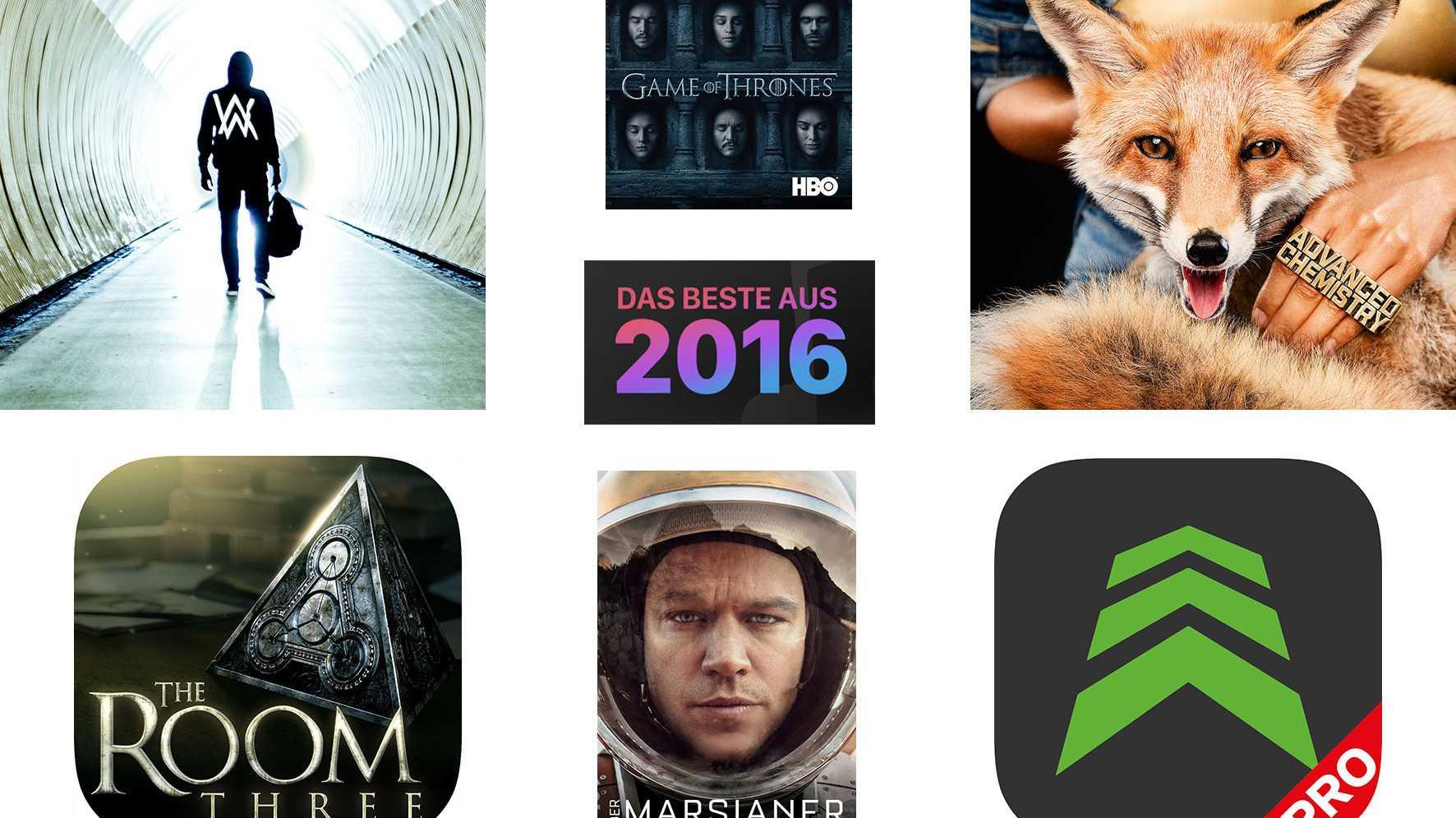 Apples App Store mit Rekordmonat