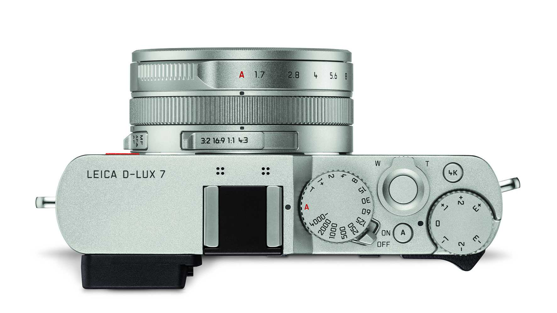 Leica D-Lux 7: Premium-Kompaktkamera mit großem Sensor