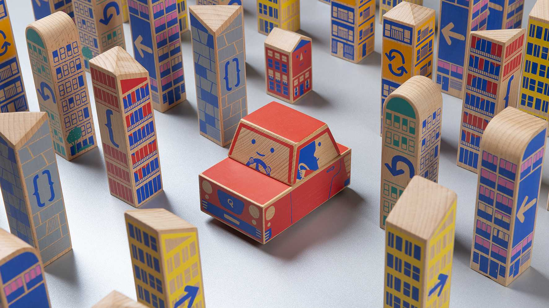 Maker-Projekte auf Kickstarter: Cody Block und Quarantine Occupation Kits