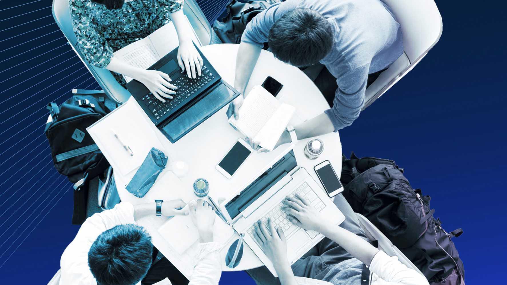 Fachkräftemangel: Öffentlicher Hand droht laut Studie Handlungsunfähigkeit