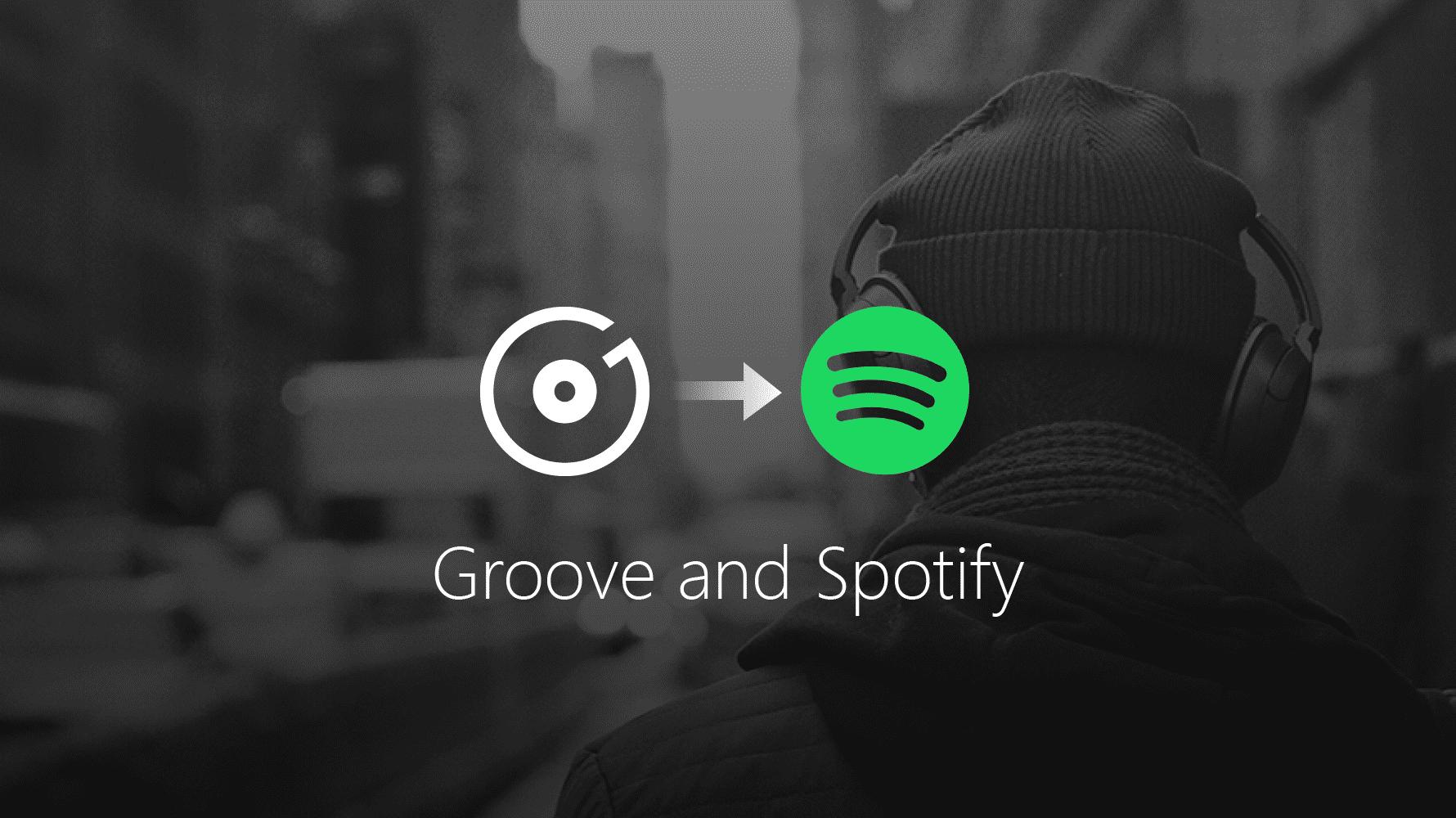 Microsoft gibt Groove Music Pass auf