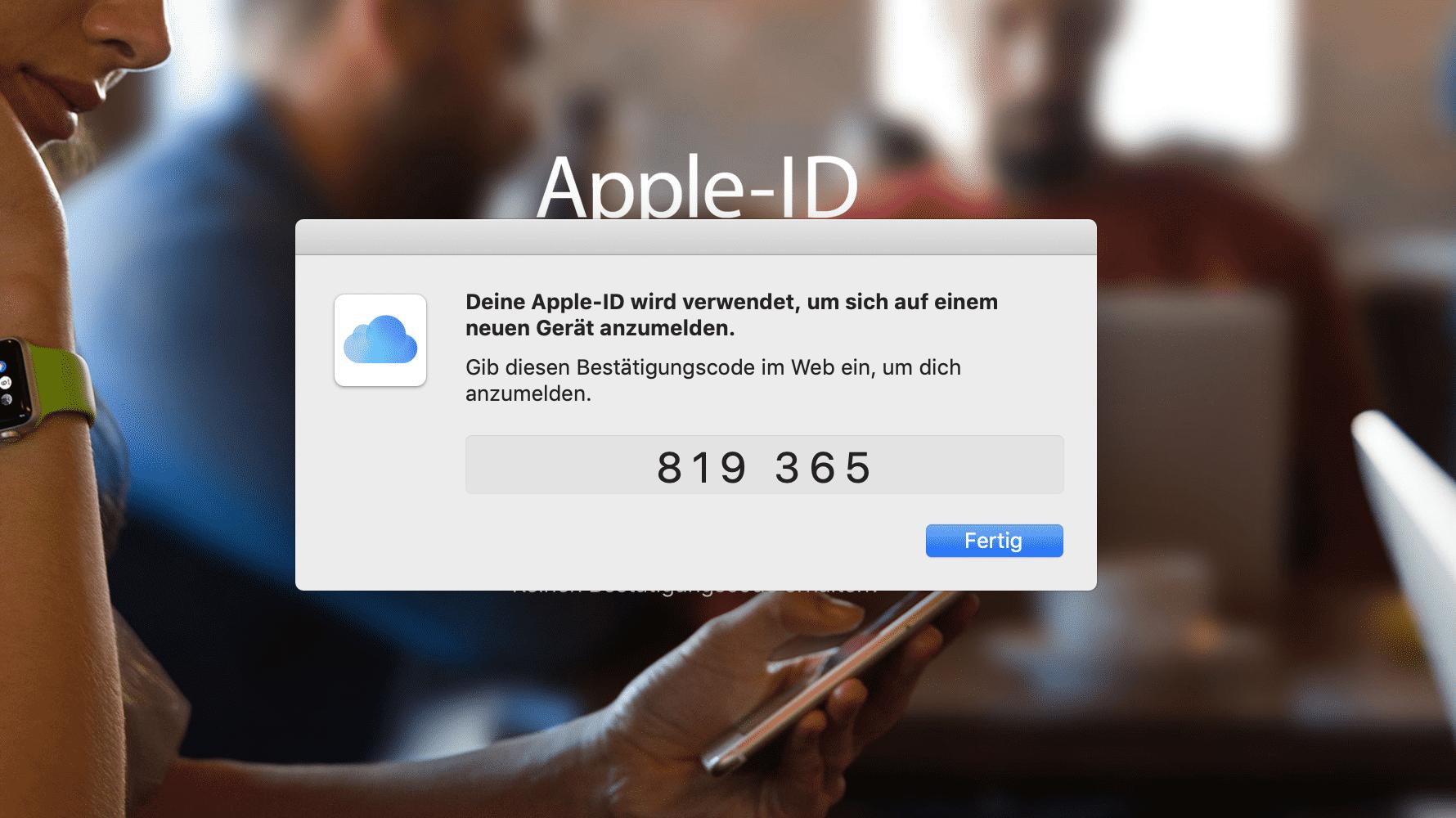 Apple: Entwickler müssen 2-Faktor-Authentifizierung aktivieren