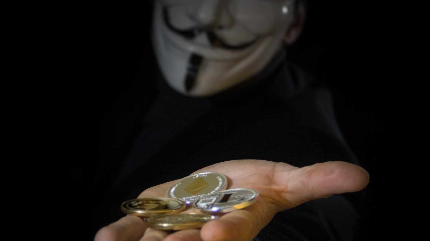 MassMiner: Kryptogeld-Miner hat es auf Web-Server abgesehen