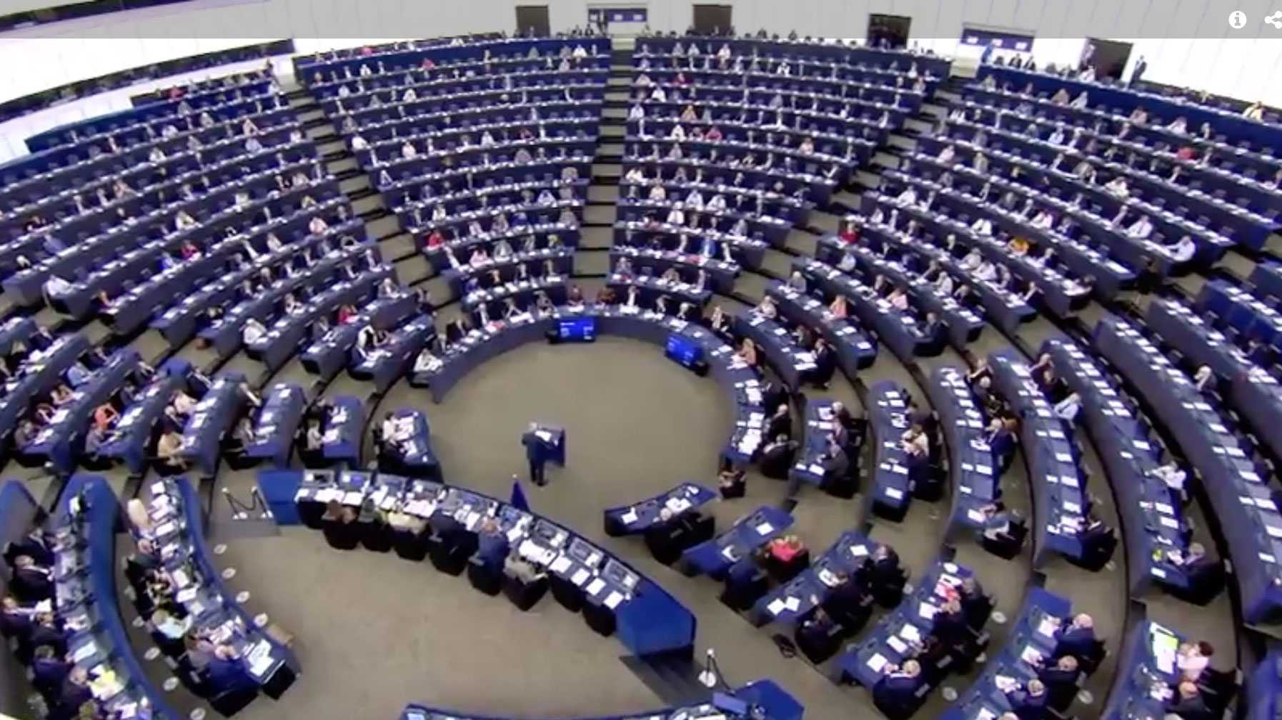 Facebook schränkt Wahlwerbung zur Europawahl ein