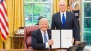 Donald Trump weiter ohne Wissenschaftsberater