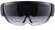 AR-Brille hilft Blinden