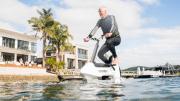 E-Bike fürs Wasser