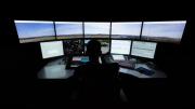 Flughafenfernsteuerung über 450 Kilometer