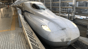 Post aus Japan: Batterien für den Shinkansen
