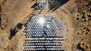 Solarthermie für industrielle Prozesse