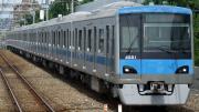 Post aus Japan: Geduld ist das Gebot am Bahnübergang