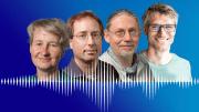 Tech2go: Mehr über KI-Entwicklung im neuen Podcast von Technology Review