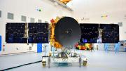 Mars-Sonde als Jubiläumsgeschenk