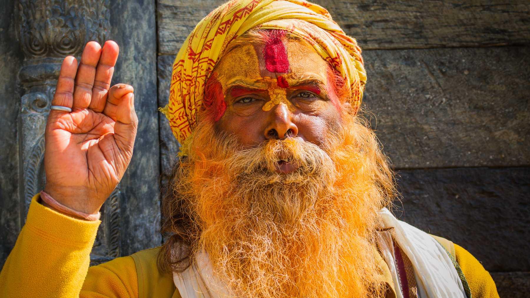 Reisefotografie: c't Fotografie unterwegs in Nepal