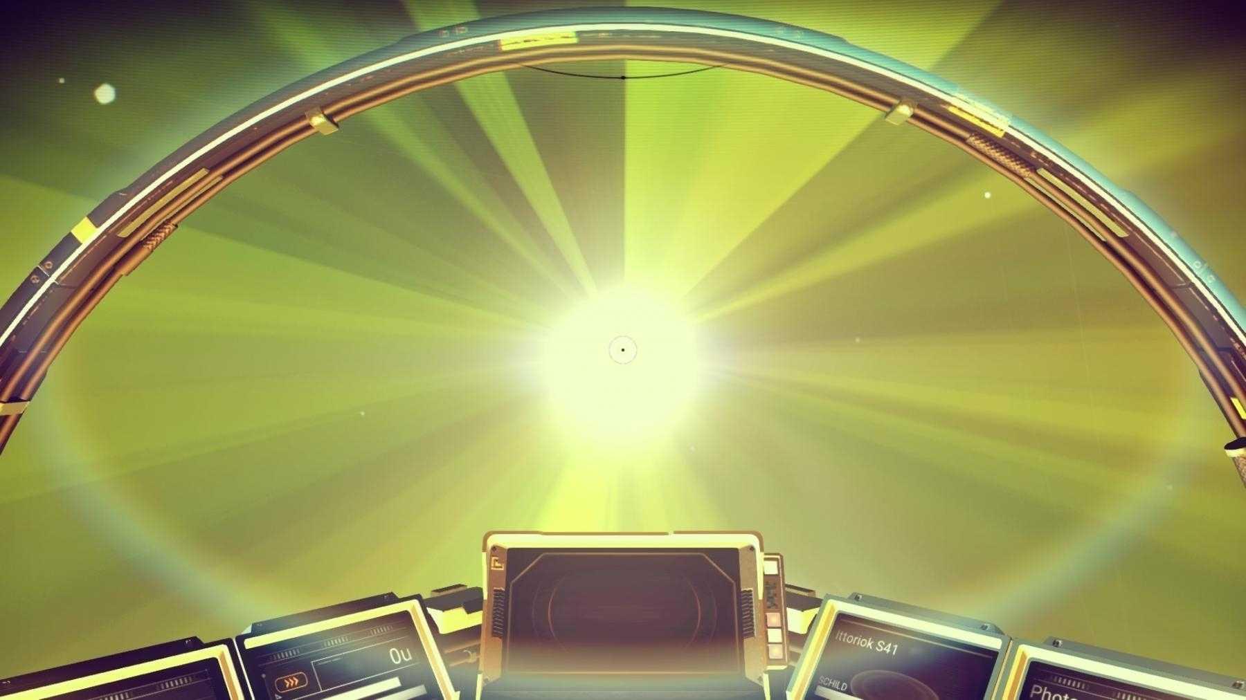 No Mans Sky: Echtes Multiplayer-Update kommt im Juli