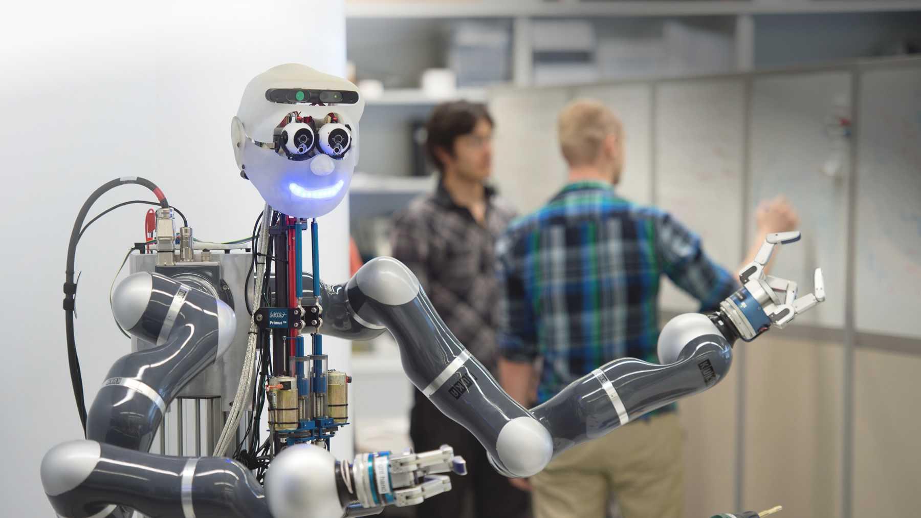 """""""Cyber Valley"""": Gegner fordern mehr Transparenz zu Künstlicher Intelligenz"""