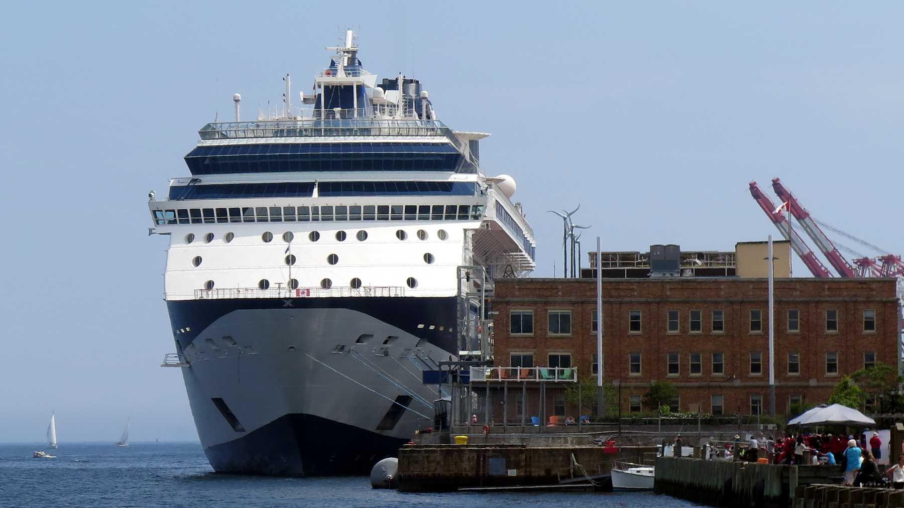 Kreuzfahrtschiffe sind wohl kein Luftkurort