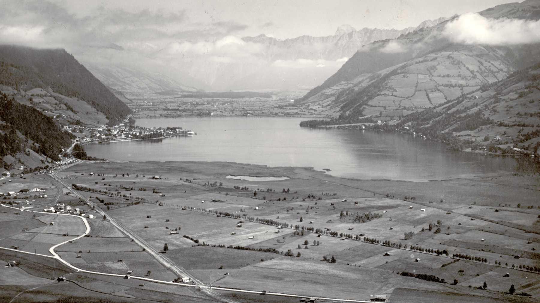 Österreich: Internetnutzer sollen 10.000 historische Luftbilder verorten