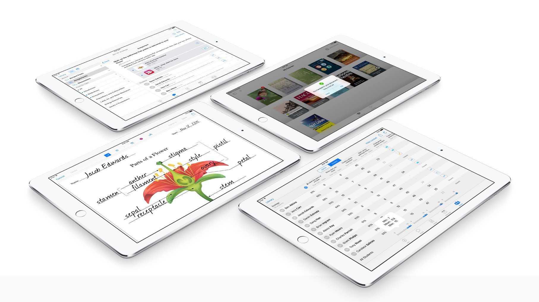 Lern-App iTunes U öffnet sich für Cloud-Dienste