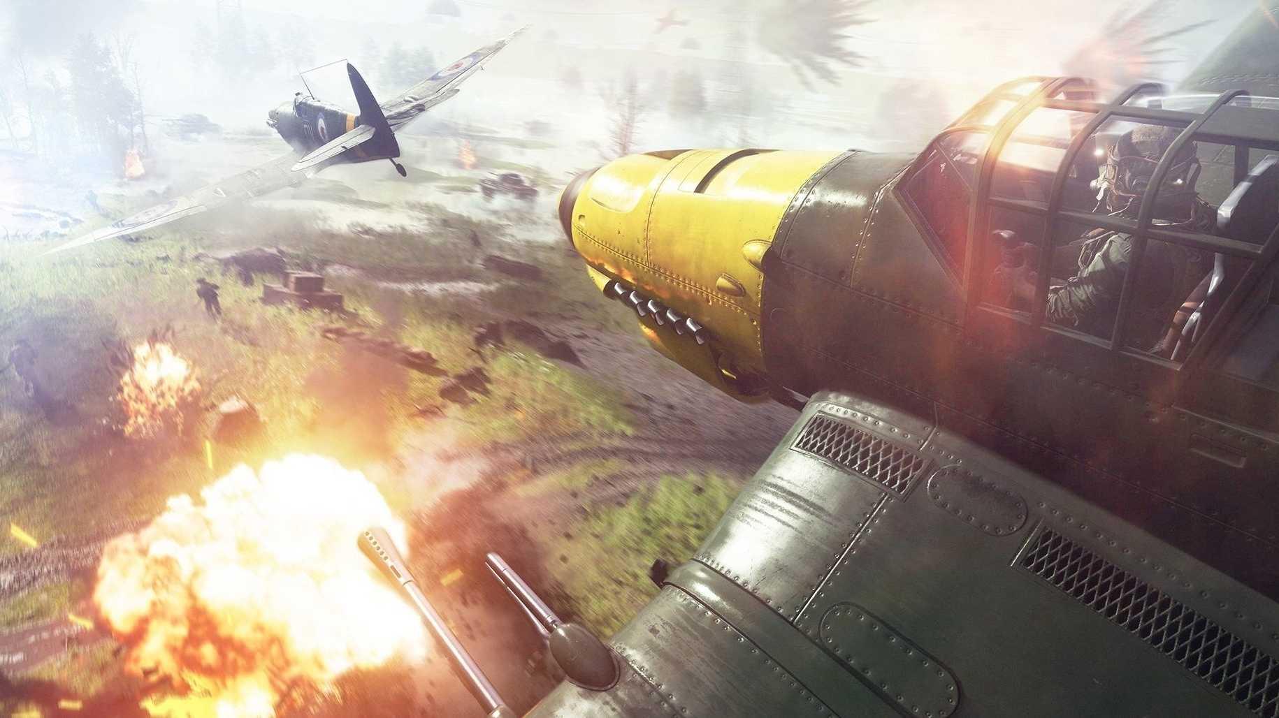 Battlefield V angespielt: Wider Erwarten ein würdiger Nachfolger
