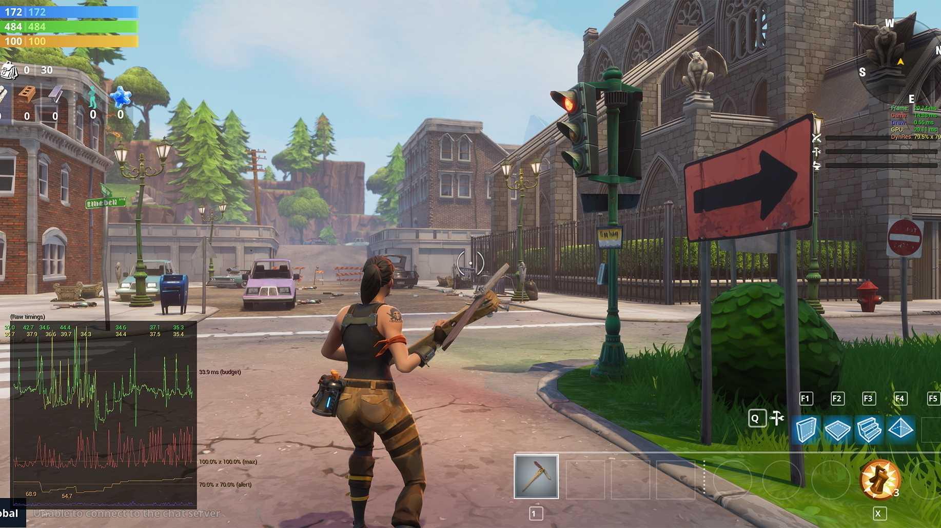 Unreal Engine 4.19 vereinheitlicht die das mobile AR-Framework