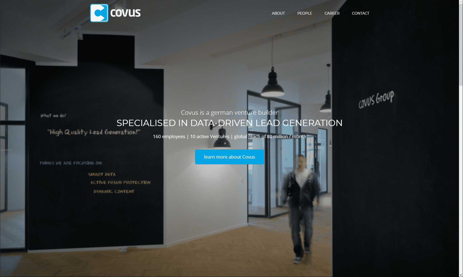covus.com
