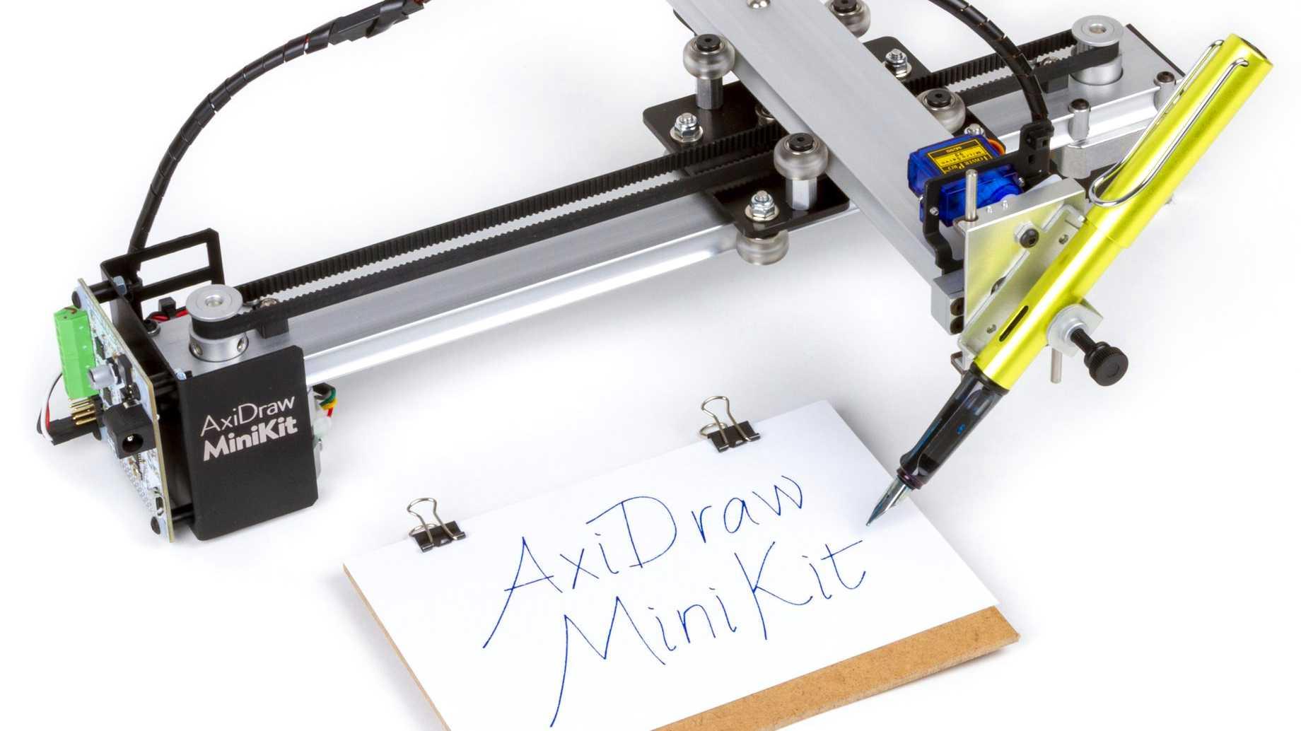 Die Handschreibmaschine