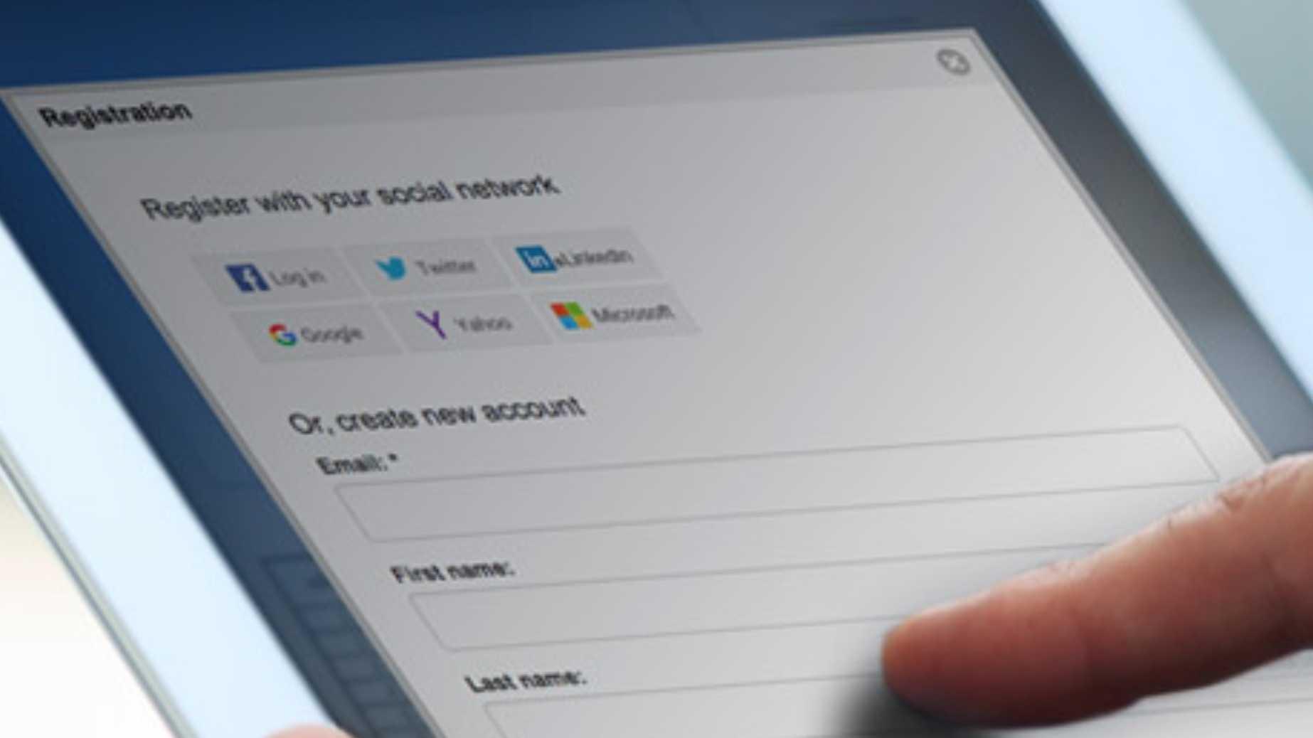 Customer Identity Management: SAP übernimmt Gigya