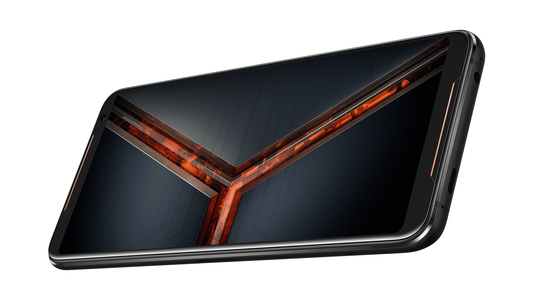 Asus ROG Phone II: Größer, schneller und mit 120-Hertz-Display