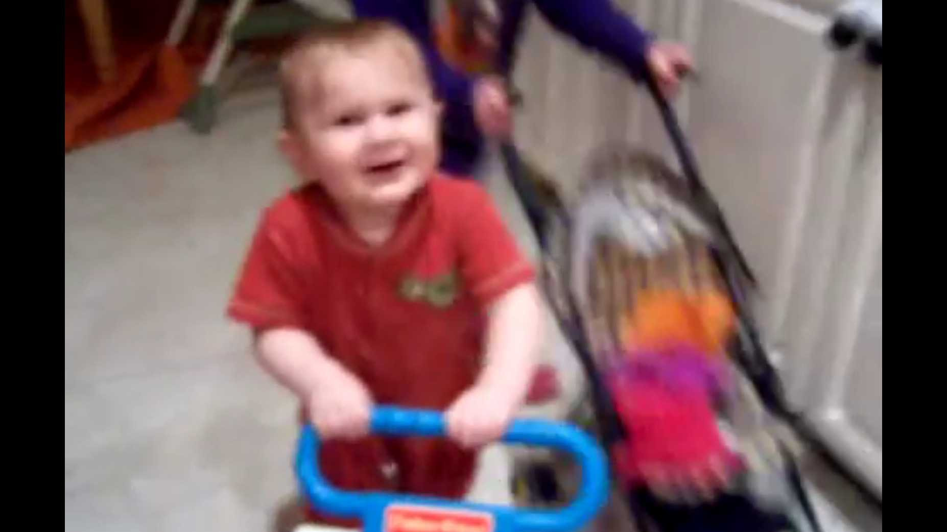 Screenshot des Videos