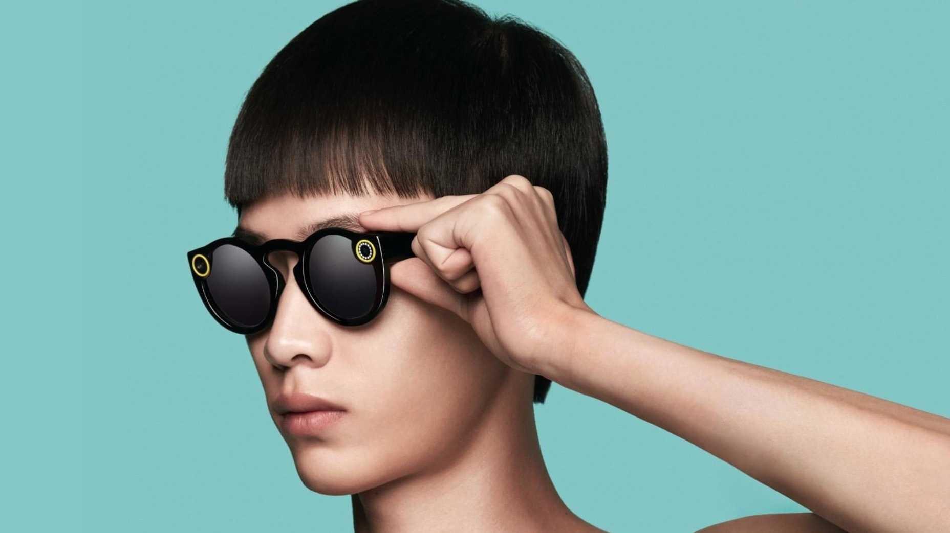 Spectacles: Snapchat-Betreiber bringen Kamera-Sonnenbrille nach Deutschland