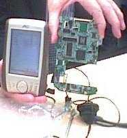 FIC Linux-PDA