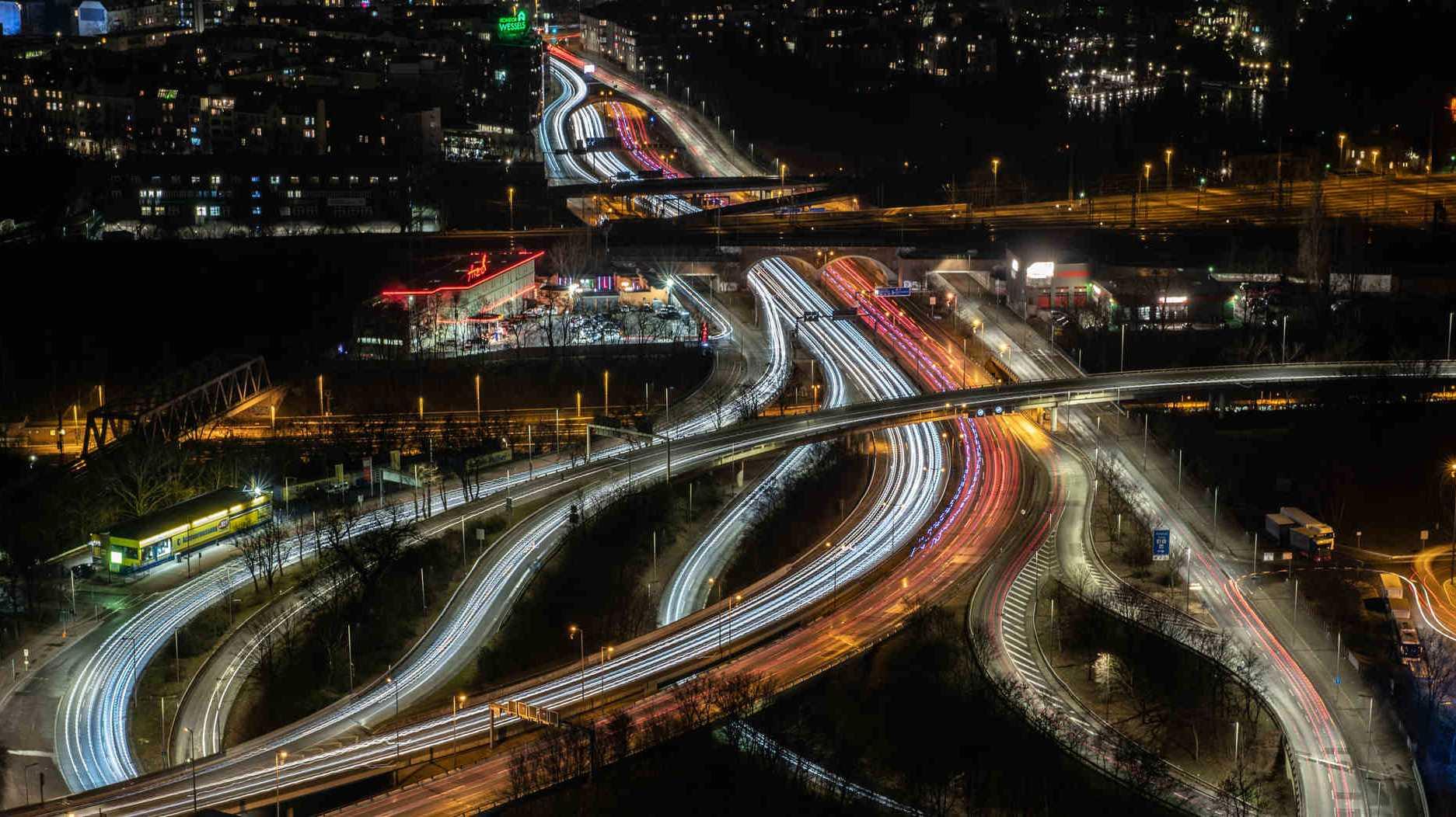 Erneut Stromausfall in Berlin: Rund 600 Haushalte eine Nacht lang ohne Strom