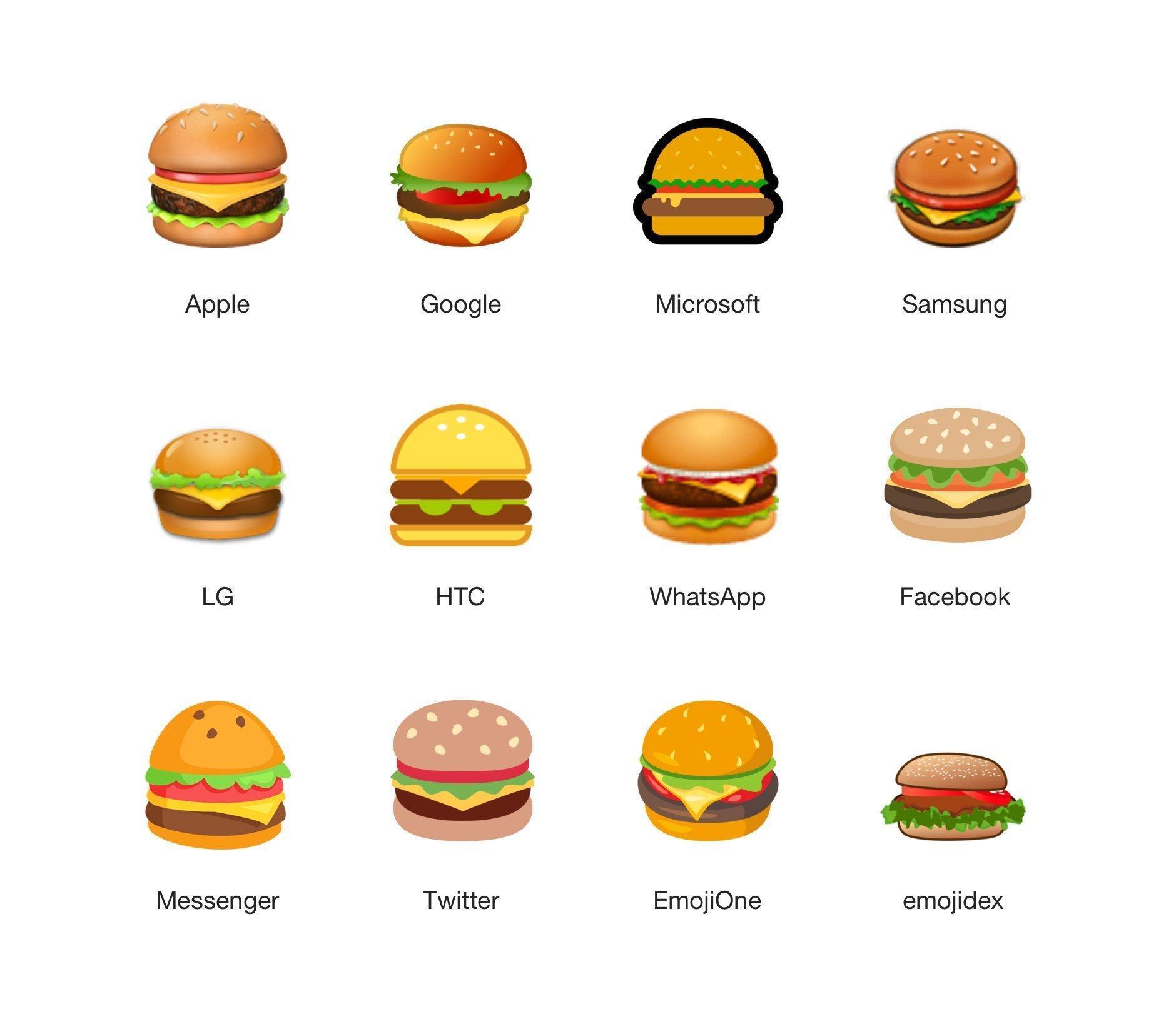 Wie sieht der perfekte Cheeseburger aus? Jeder Hersteller hat da so seine eigene Vorstellung.