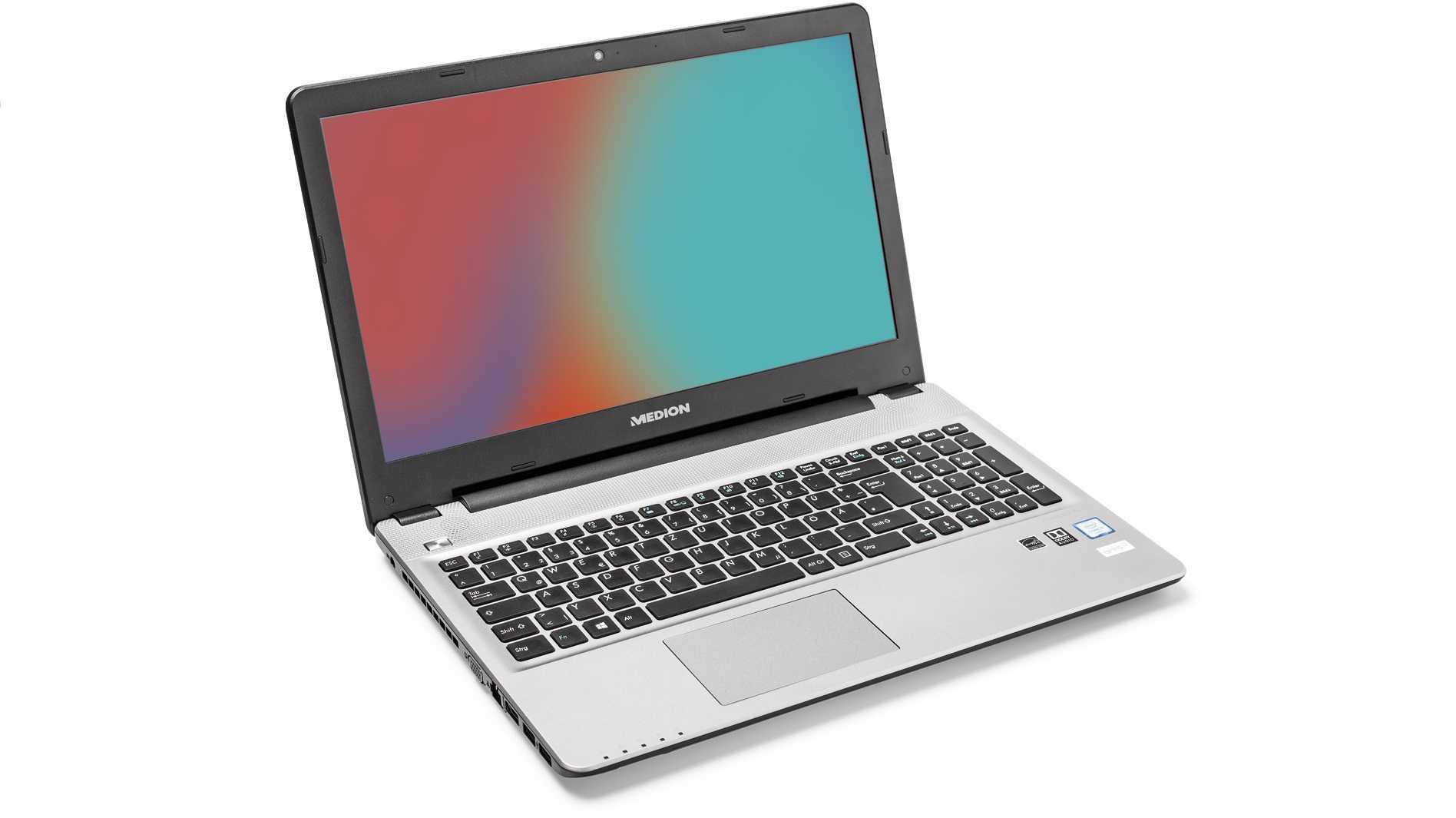 Aldi-Notebook mit schnellster Intel-GPU Iris 550