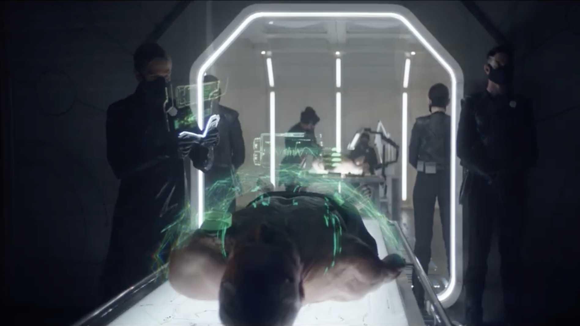 Star Trek: Picard – Neuer Trailer mit alten Bekannten