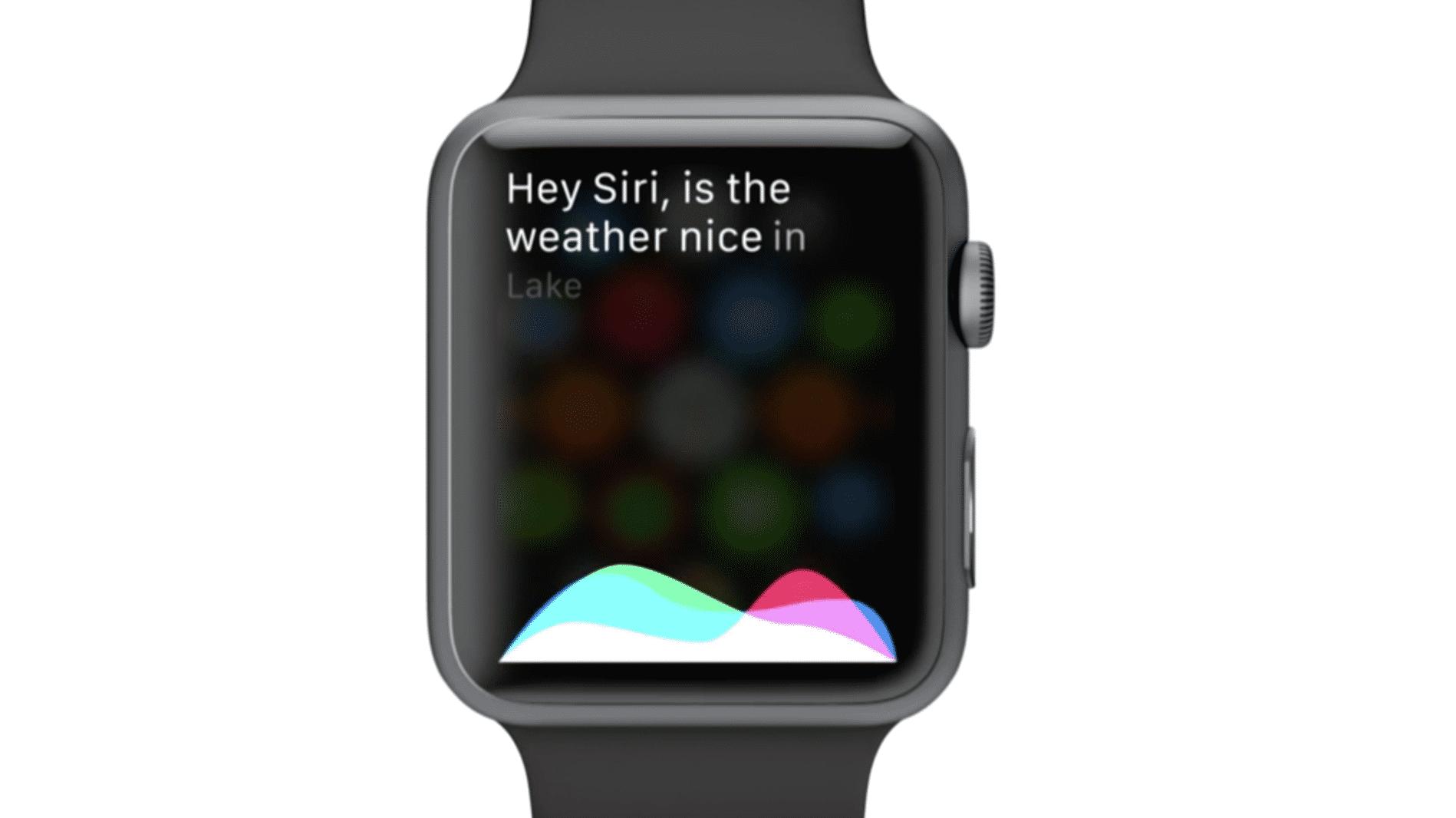 Siri läuft auf Apache Mesos